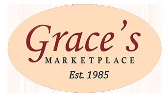 About | Grace's Marketplace