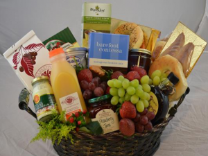 Gourmet Gift Baskets, NYC | Graces